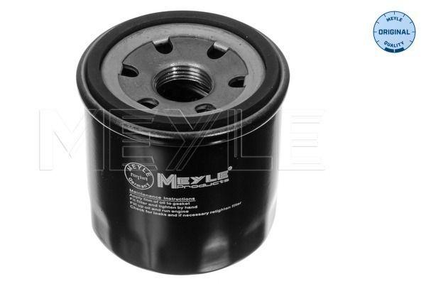 OE Original Motorölfilter 35-14 322 0000 MEYLE