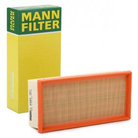 Air Filter C 2584 for SMART FORFOUR at a discount — buy now!