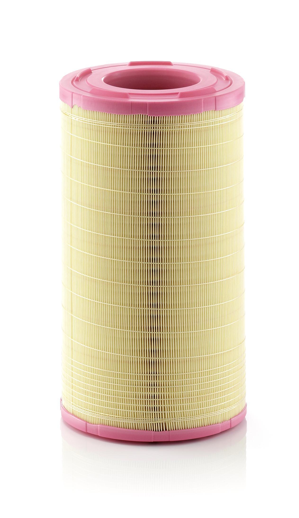MANN-FILTER Luftfilter für MAN - Artikelnummer: C 26 1005