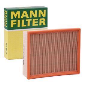 Vzduchový filter C 26 151 BMW Z8 v zľave – kupujte hneď!
