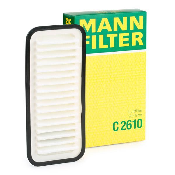 Original Zracni filter C 2610 Daihatsu