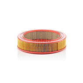 Vzduchový filter C 2645 MITSUBISHI CORDIA v zľave – kupujte hneď!