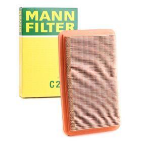 Filtro Aria Mann Filter C 2667//1