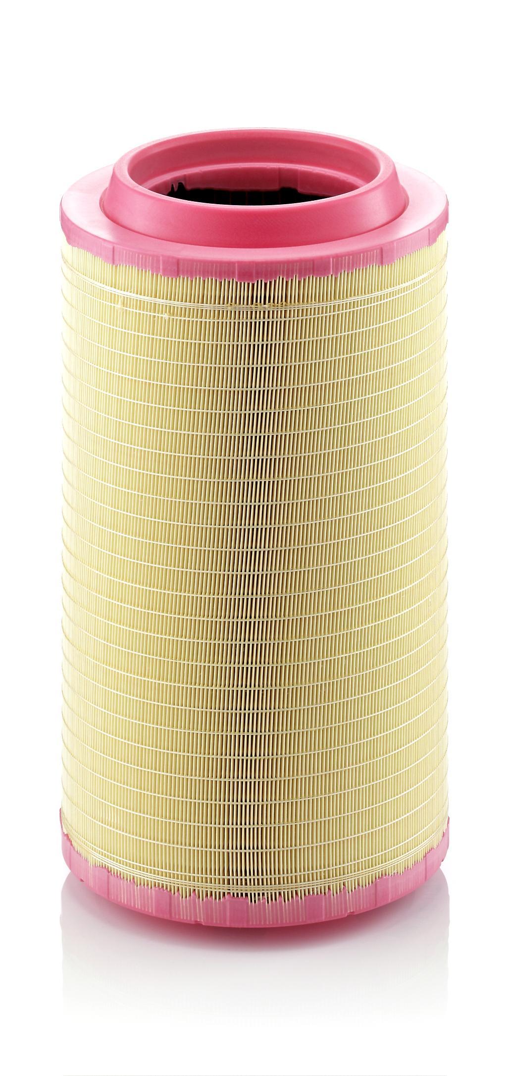 C 27 1170/6 MANN-FILTER Luftfilter für GINAF online bestellen