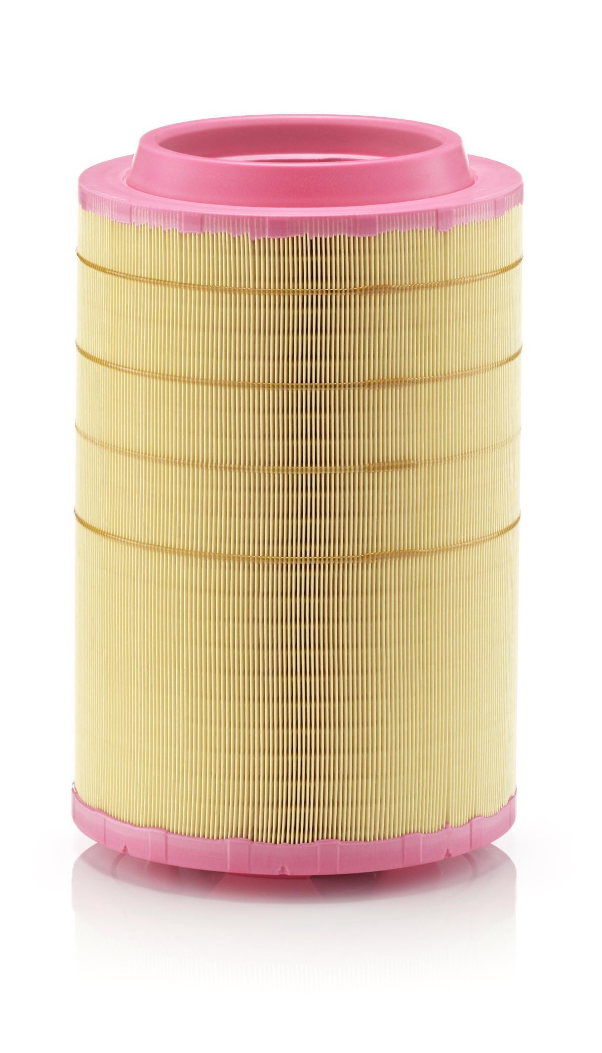 C 27 998/3 MANN-FILTER Luftfilter für GINAF online bestellen