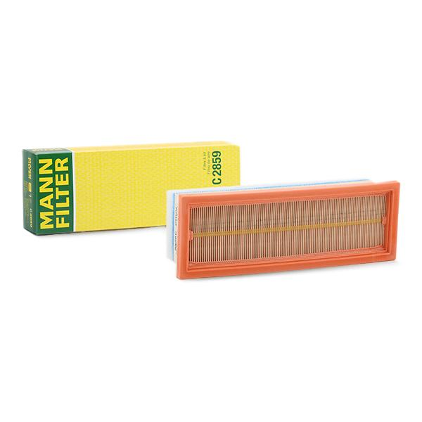 Buy original Air filter MANN-FILTER C 2859