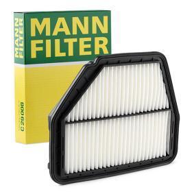 Vzduchový filter C 29 008 OPEL ANTARA v zľave – kupujte hneď!