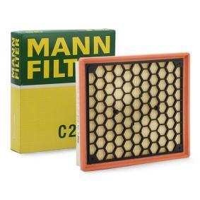 E1083L Luftfilter HENGST FILTER