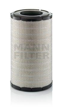 C 29 1290 MANN-FILTER Luftfilter für GINAF online bestellen
