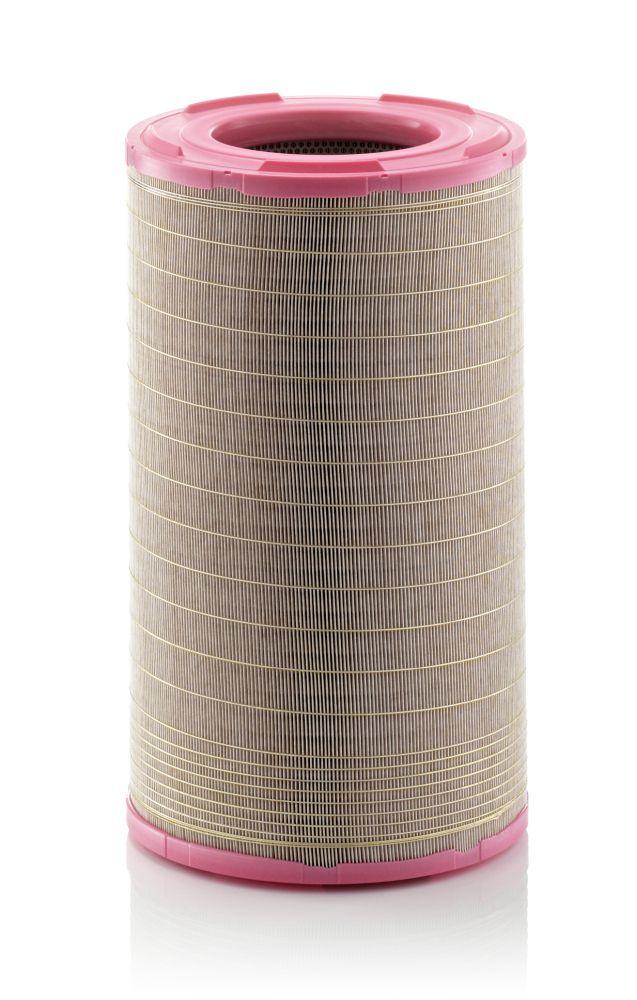 C 30 1500 MANN-FILTER Luftfilter für SCANIA P,G,R,T - series jetzt kaufen