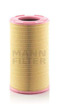 C 30 1500/1 MANN-FILTER Luftfilter für SCANIA online bestellen