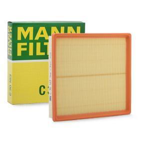 Zracni filter C 30 163 za RENAULT TRAFIC po znižani ceni - kupi zdaj!