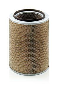 MANN-FILTER Filtr powietrza C 30 703 do SCANIA: kup przez Internet
