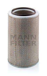 Kup MANN-FILTER Filtr powietrza C 30 850/2 do MAN w umiarkowanej cenie