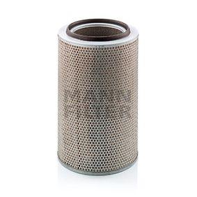 Luftfilter MANN-FILTER C 30 850/2 mit 33% Rabatt kaufen