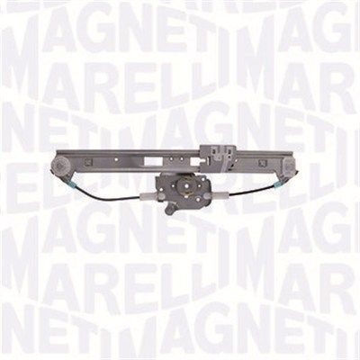 BMW X1 MAGNETI MARELLI Leve-glace 350103170059