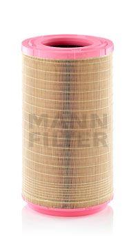 C 31 1495 MANN-FILTER Luftfilter für SCANIA online bestellen