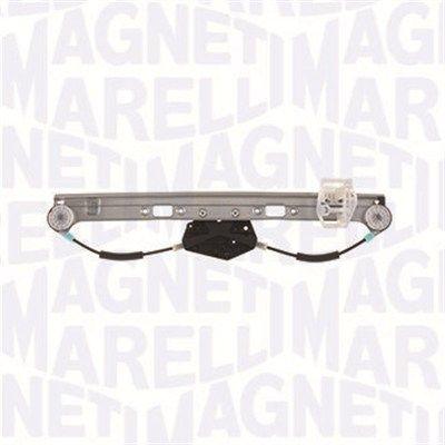 BMW X1 MAGNETI MARELLI Lève-vitre 350103170073