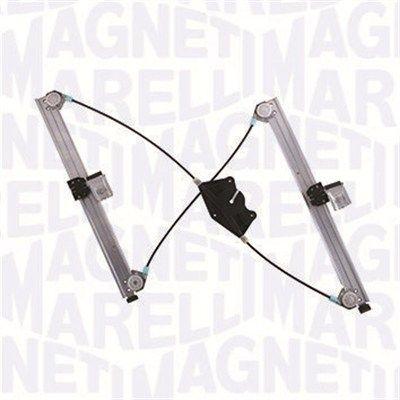 1 elevalunas Magneti Marelli 350103886000 adecuado para Opel