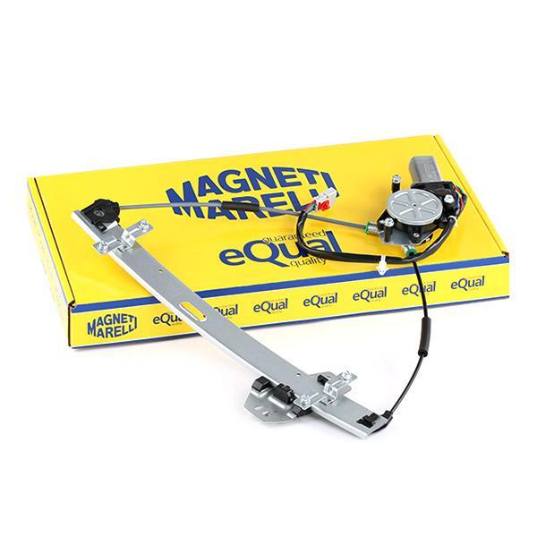 ACQ0129 MAGNETI MARELLI vorne links, Betriebsart: elektrisch, mit Elektromotor Türenanz.: 2 Fensterheber 350103170129 günstig kaufen