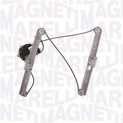 BMW X1 MAGNETI MARELLI Mécanisme leve-vitre 350103170159