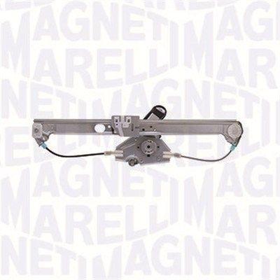 BMW X1 MAGNETI MARELLI Mécanisme vitre électrique 350103170166