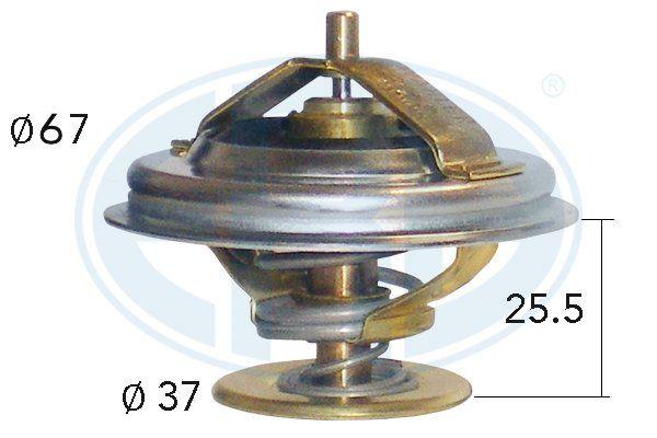 Kühler Thermostat ERA 350158