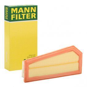 FILTRO Aria Filtro Nuovo MANN-FILTER C 3233