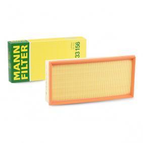 Vzduchový filtr C 33 156 pro CITROËN AX ve slevě – kupujte ihned!