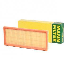 Air Filter C 3474 for VW KAEFER at a discount — buy now!