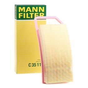 Zracni filter C 35 110 za CITROËN C6 po znižani ceni - kupi zdaj!