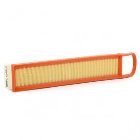 C50822 Zracni filter MANN-FILTER C 5082/2 - Ogromna izbira