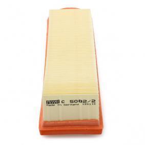 C5082/2 Zracni filter MANN-FILTER - Znižane cene