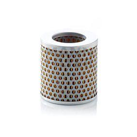 Kupi MANN-FILTER Visina: 70mm Zracni filter C 75 poceni