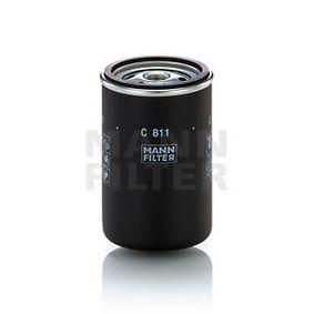 FILTRO Aria Compressa Tecnica Mann-Filter