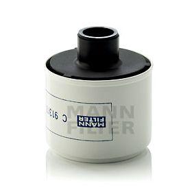Luftfilter, Kompressor-Ansaugluft MANN-FILTER C 913/1 mit 31% Rabatt kaufen