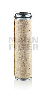 CF 1000 MANN-FILTER Sekundärluftfilter für FORD online bestellen