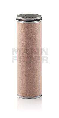 MANN-FILTER Sekundært luftfilter til IVECO - vare number: CF 1600