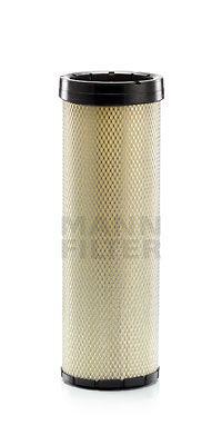 CF 1720 MANN-FILTER Sekundärluftfilter für SCANIA online bestellen
