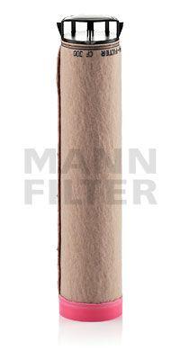 OE Original Sekundärluftfilter CF 300 MANN-FILTER