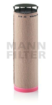 OE Original Sekundärluftfilter CF 610 MANN-FILTER