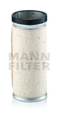 LKW Sekundärluftfilter MANN-FILTER CF 820 kaufen