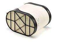 CP 33 540 MANN-FILTER Luftfilter für MERCEDES-BENZ ECONIC 2 jetzt kaufen
