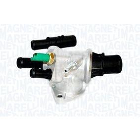 Behr Thermot-Tronik TI 162 88 Thermostat coolant