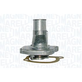 352317000430 Thermostat, Kühlmittel MAGNETI MARELLI Test