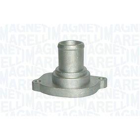 TEQ0045 MAGNETI MARELLI Öffnungstemperatur: 87°C Thermostat, Kühlmittel 352317000450 günstig kaufen