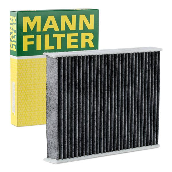 ORIGINALE MANN-FILTER dell/'Abitacolo Filtro Filtro Polline Filtro FORD CUK 2433