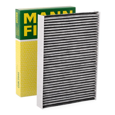 MANN-FILTER | Filter, Innenraumluft CUK 2945