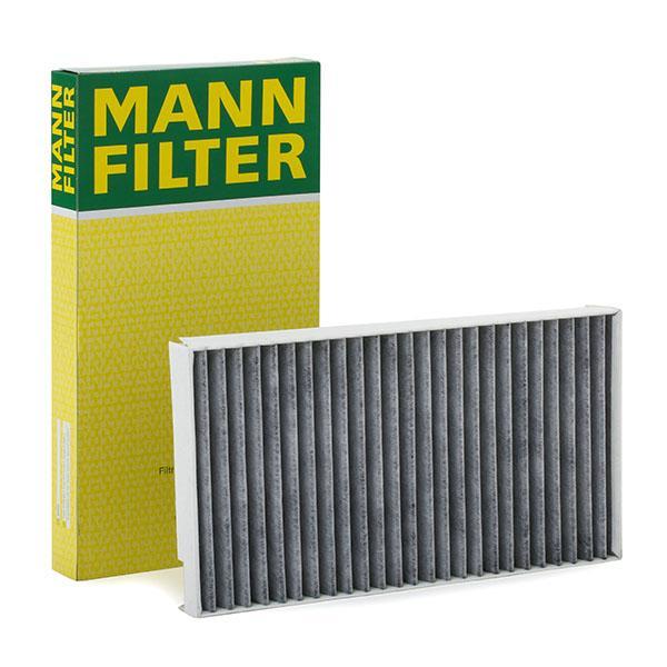 OE Original Filter Innenraumluft CUK 3139 MANN-FILTER