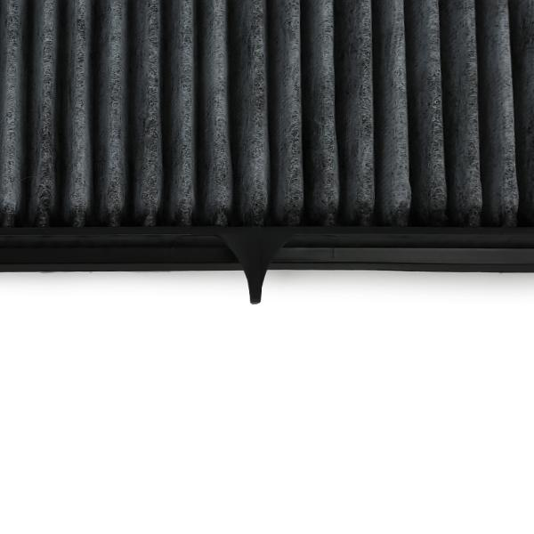 CUK 8430 Cabin Filter MANN-FILTER - Goedkope merkproducten